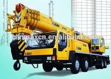 XCMG QY40K 40ton hydraulic mobile crane