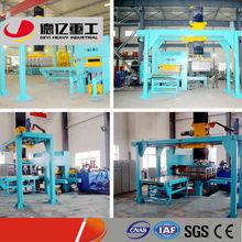 Factory price lightweight brick machine for myanmar
