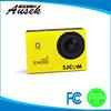 HD 1080P Original SJCAM WIFI sj4000 camara with multi-colors optional