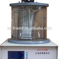 Lubricating civil engineering equipment/ASTM D1298