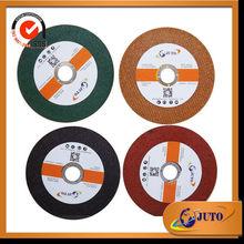 china abrasive cutting wheels no burn metal materials