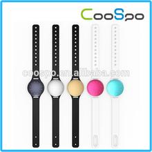 Coospo Wrist Band Pedometer Smart Wristband 3D Pedometer