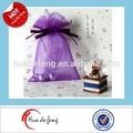 regalo romántico flor bolsa de paquete