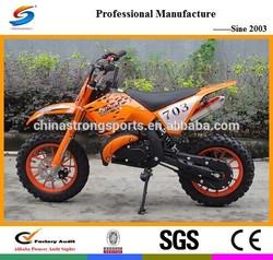 Hot Sell Wholesale Motorcycles/49cc Mini Dirt Bike DB003