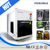 2015 China eastern possible brand 3d crystal laser engraving machine/3d photos machine laser for subsurface engraving