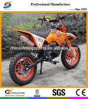 Hot Sell Dirt Bike for Sale Cheap / 49cc Mini Dirt Bike DB003