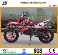 Hot sell new indonesia and 49cc Mini Dirt Bike DB008