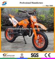 DB003 Hot Sell Used Triumph and 49cc Mini Dirt Bike for kids