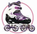 Yüksek quilty çocuklar tekerlekli paten tekerlekleri yüksek aşınma direnci malzemeler pvc- hpmd25