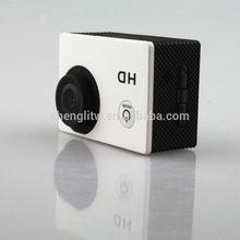 HD DV Sport Action Sj4000 Go pro Camera 30M Waterproof Case Accessories Sj4000
