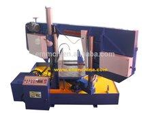 R4280-x rotante idraulico taglio di nastro sega per metalli