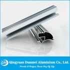 aluminium sliding door track profile powder coating aluminium window profiles
