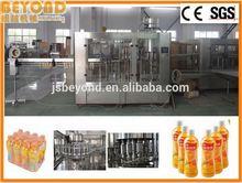 juice Drink Bottling Machine / Line