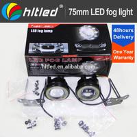 "3.0"" LED Fog Light with COB DRL"