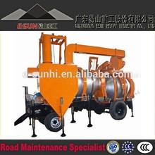 SLJ-16 hot mix asphalt