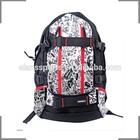 KOSTON branding Graffiti designs sports & leisure skate backpack KB035