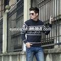 venta al por mayor de prendas de punto de cachemir hombre suéter de lana de cuello alto suéter de los hombres