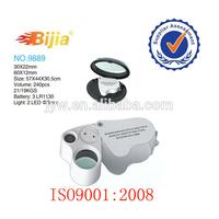 BIJIA NO9889 30x22 magnifying loupes