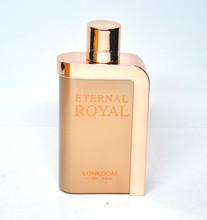 Original female perfume of ETERNAL ROYAL gold lady perfume