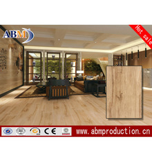 60x90 cm ceramic tiles for floors wood look plank with good quality for interior