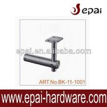 BK-11-1001stainless steel railing indoor/outdoor stair railings handrail fittings