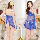 Women's Lace Open Close + G-string Lingerie Sleepwear adults sexy lingerie sexy sleepwear Women sexy lingerie lace black 138