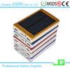 hot 30000mah dual usb e-cigarette mini solar charger for macbook SC30000-3 NO2