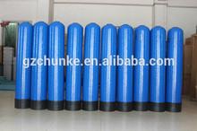 CK-1465 pentair frp tank/ frp pressure tank for pentair softener for easy to install