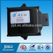 Motor del coche 4,6,8 del cilindro de gnc/de glp de gas de ecus d07( aeb mp48) kit de conversión