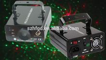 mini laser light firefly disco light stage show system HF-828