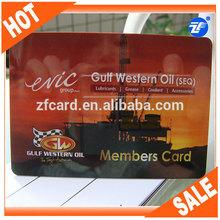 high quality PVC 1k cards manufacturer