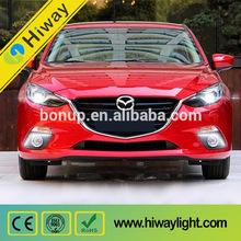 2014 For Axela Mazda LED Drl Daylight Daytime Running Light