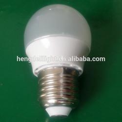 Hot Selling! G45 5W 260 degree High Lumens LED Global Bulb