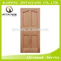 la mejor entrada principal de madera mdf puerta precio