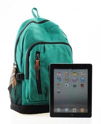 New Design Canvas Backpacks / Korean Fashion Backpacks / Travel Rucksack For Girls
