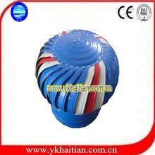 600mm Small Wind Turbine Extraction Ventilator