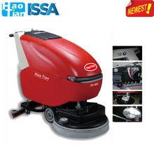 "HT-461B HaoTian 20"" Auto Scrubber with Controller,Battery & Charger"