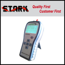 Chinese supplier handheld house formaldehyde detector