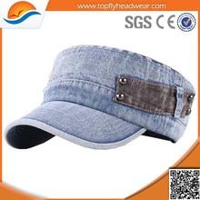 custom design fashion military cap wholesale