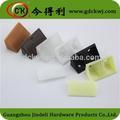china manufactory profissional de prateleira de plástico conector com alta qualidade