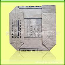 wholesale ,custom,OEM, cement brown/white craft paper bags