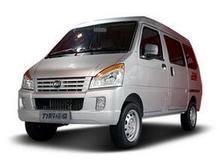 2014 China brand new The Most Popular 7 passenger mini bus