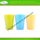 colorful hard reusable heat resistance plastic cup