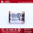 Alibaba europe mini projects in electronics P-107 NI-MH 3.6V 700mah cordless phone battery