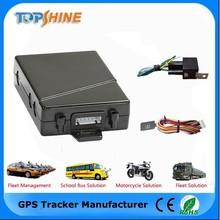 Newest Hot GPS Tracker Waterproof Mini GPS Tracker For Motorcycle MT01 W