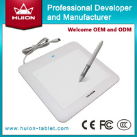 Cheapest!!! computer interactive graphics tablet/electronic signature pad