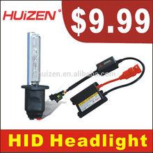 2014 Super Bright 35W Slim Ballast H1 Auto HID Conversion Kit Car HID Light HID lamp