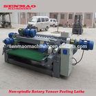 1400mm non-spindle rotary peeling lathe/ veneer peeling lathe
