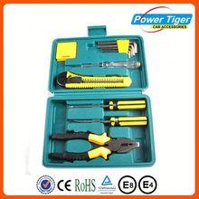 12pcs high quality kit tool bag