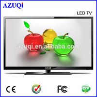 YPbPr Input and TFT Panel DVB-T Big Screen LCD TV